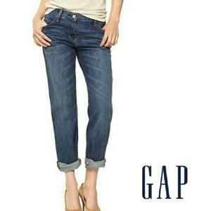 Gap Sexy Boyfriend Fit Jeans 27 / 4R